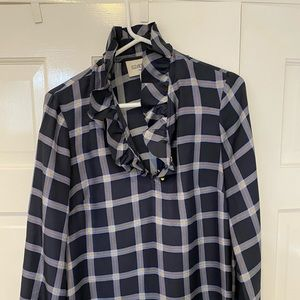 Elizabeth McKay Silk Elizabeth Shirt